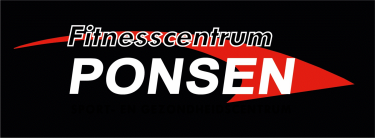 Logo Fitnesscentrum Ponsen