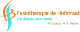 Fysiotherapie de Hofstraat