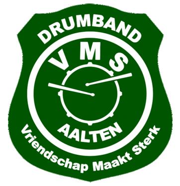 Drumband VMS