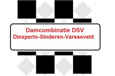 Logo Damcombinatie Dinxperlo-Sinderen-Varsseveld DSV